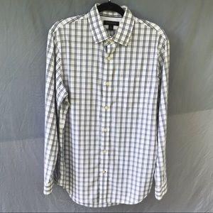 Banana Republic Men's 100% cotton Dress Shirt!